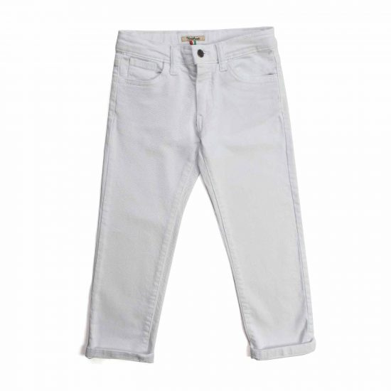 Nupkeet 1946 - Biscia - 5-pocket trousers for children and teenagers